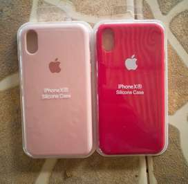 Covers Para iPhone XR