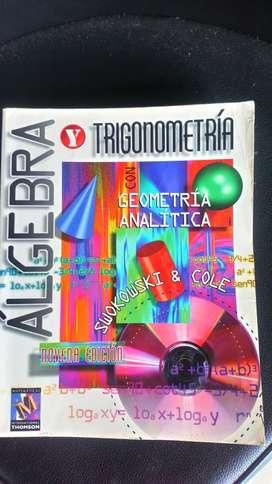 Álgebra Y Trigonometria con Geometría Analítica. Swokowski Cole