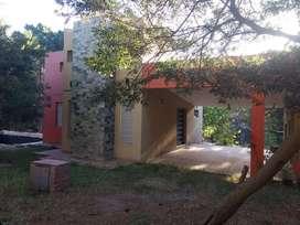 Alquilo barrio Las Dunas- promo Pascua 5x4
