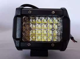 Vendo luces LED 100 el par