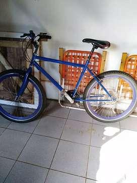 Vendo bicicleta en buenisimo estado