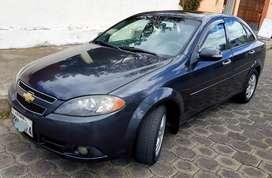 Chevrolet optra advance full 2013
