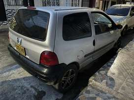 Twingo 2008 authentique