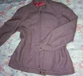 Campera talle 3/4 $600 impecables