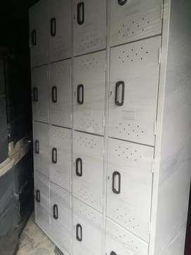 locker metalicos