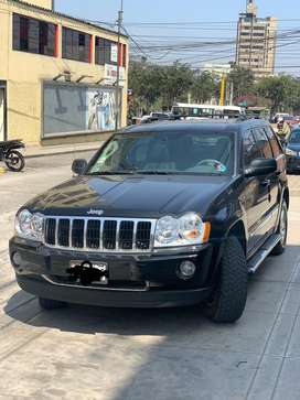 Jeep Grand Cherokee 2007 Limited