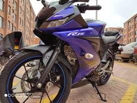 Venta Yamaha r15 Azul