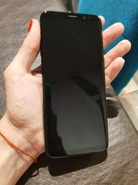 Samsung Galaxy S8 Liberado 64GB Black