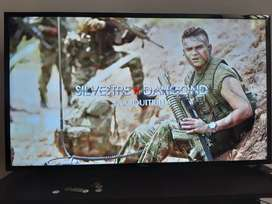 Tv Smart tv Samsung de 43