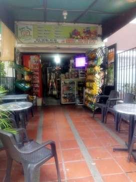 Venta Negocio Bien Acreditado en Ibagué
