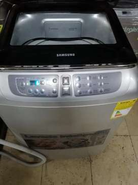 Lavadora Samsung 36 libras inverter