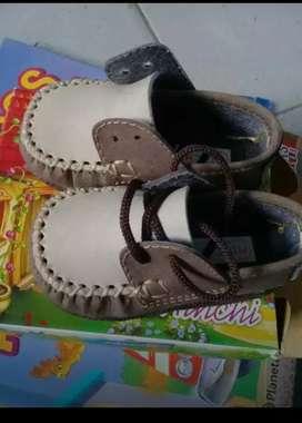 Zapatos de bebé N19