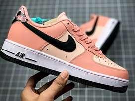 Tenis Nike Air forcé one Dama