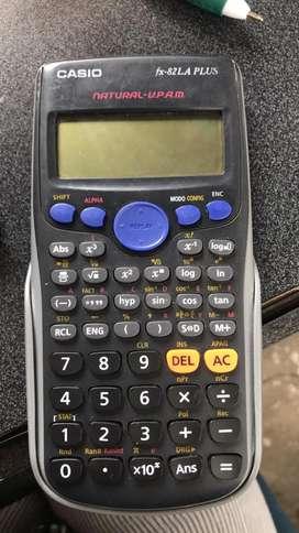 Casio Calculadora