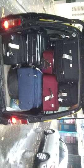 Viajes programados