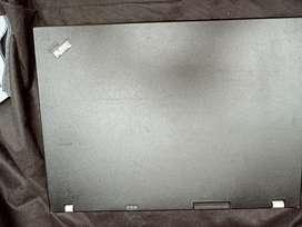 PORTATIL Lenovo Thinkpad R6li Core Duo2