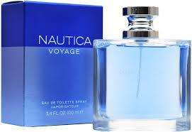 Nautica voyage Hombre 3,4 Oz 100.ml Sellada Original