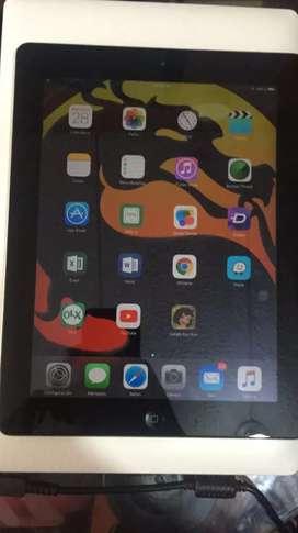 Vendo o cambio iPad como nueva