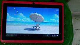 Tablet Android.
