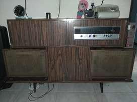 Radiola INELSO