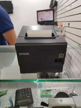 Impresora termica epson M267A para faturacion