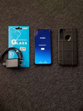Moto G8 Power impecable.