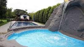 Alquilo Casa Campestre para vivienda via a Rozo (minimo 6 meses)