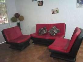 Vendo hermosos muebles