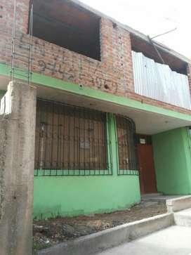 Casa Dos Pisos en Puno