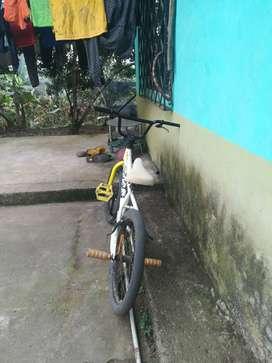 Se vende linda bicicleta marca igm