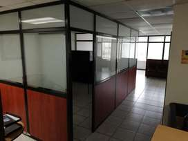 Alquiler O12 Oficina Torres del Norte 97,82 Mts2 Kennedy Norte Guayaquil