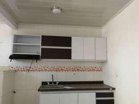 Arriendo cómodo apartamento con excelente ubicación, en Los Guaduales