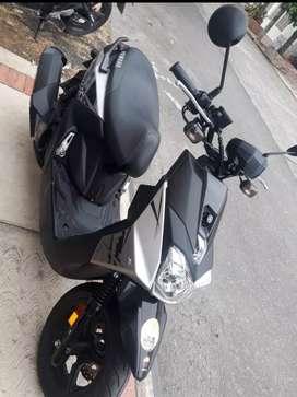 Yamaha bws 2019  full inyección