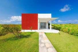 Venta Casa de 3 Ambientes en Pipa Brasil | RF: MP9