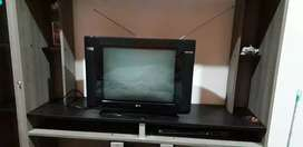 Televisor LG ultra Slim 21
