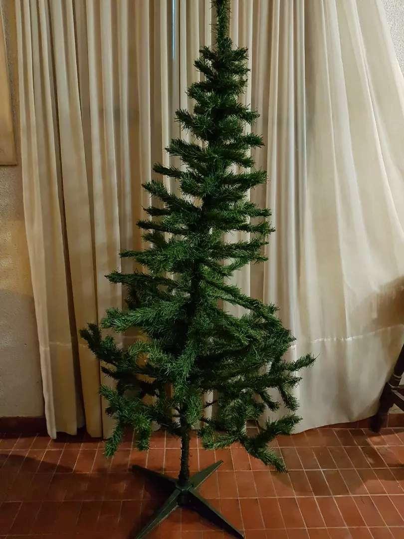 Árbol de Navidad IMPECABLE 0
