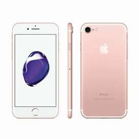 Iphone 7 o se cambia(negociable)