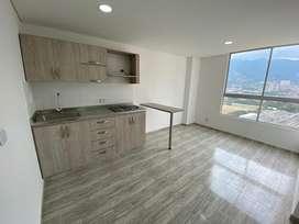 Venga hermoso apartamento , sector madera  - Bello