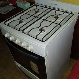 Cocina multigas