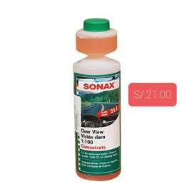 Productos sonax