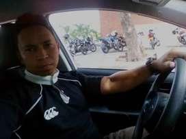 Conductor vehiculos