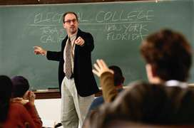 profesor de matemáticas con experiencia en bachillerato