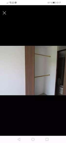 Vendo apartamento Unidad sauces del caney cr83c 46-31