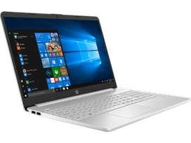 Notbook HP.. 2 años de uso pantalla tactil