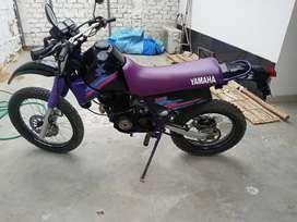 Xt 350 Yamaha