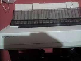 VENDO Impressora Matricial Epson Fx 1050