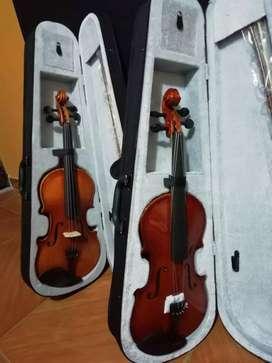 Hermoso violín a la venta