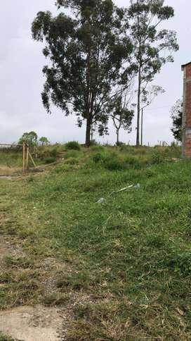 Venta de lote urbano de 50 metros cuadrados, Circasia Quindio