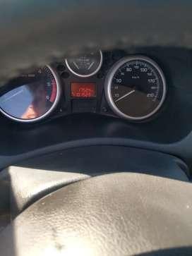 Peugeot 207 compact full