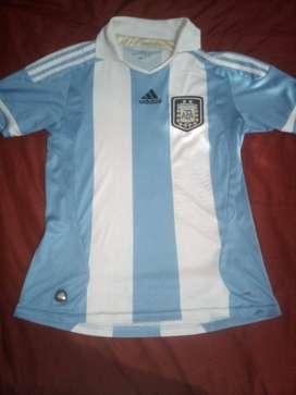 Camiseta Argentina (T.S)